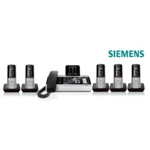 Siemens VOIP mini pabx