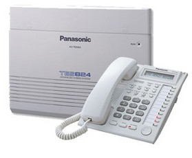 panasonic pabx phone systems